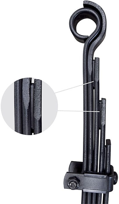 Leaf Springs - Raw 4x4 : Raw 4×4